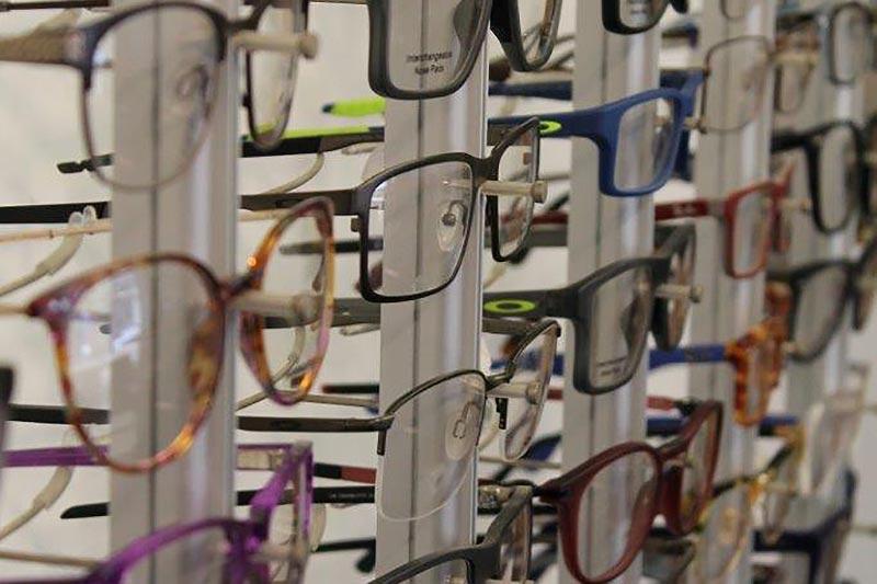 Frames & Lenses